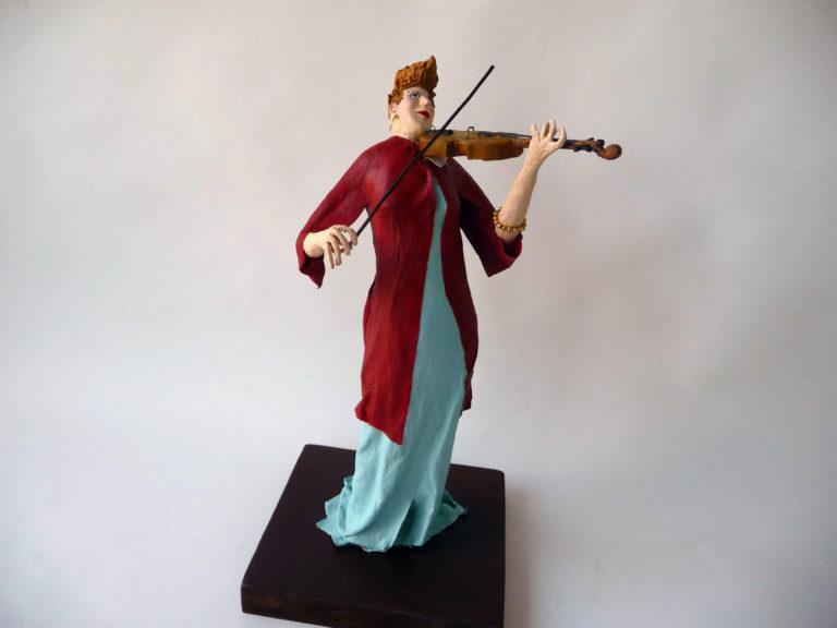 Viool soliste