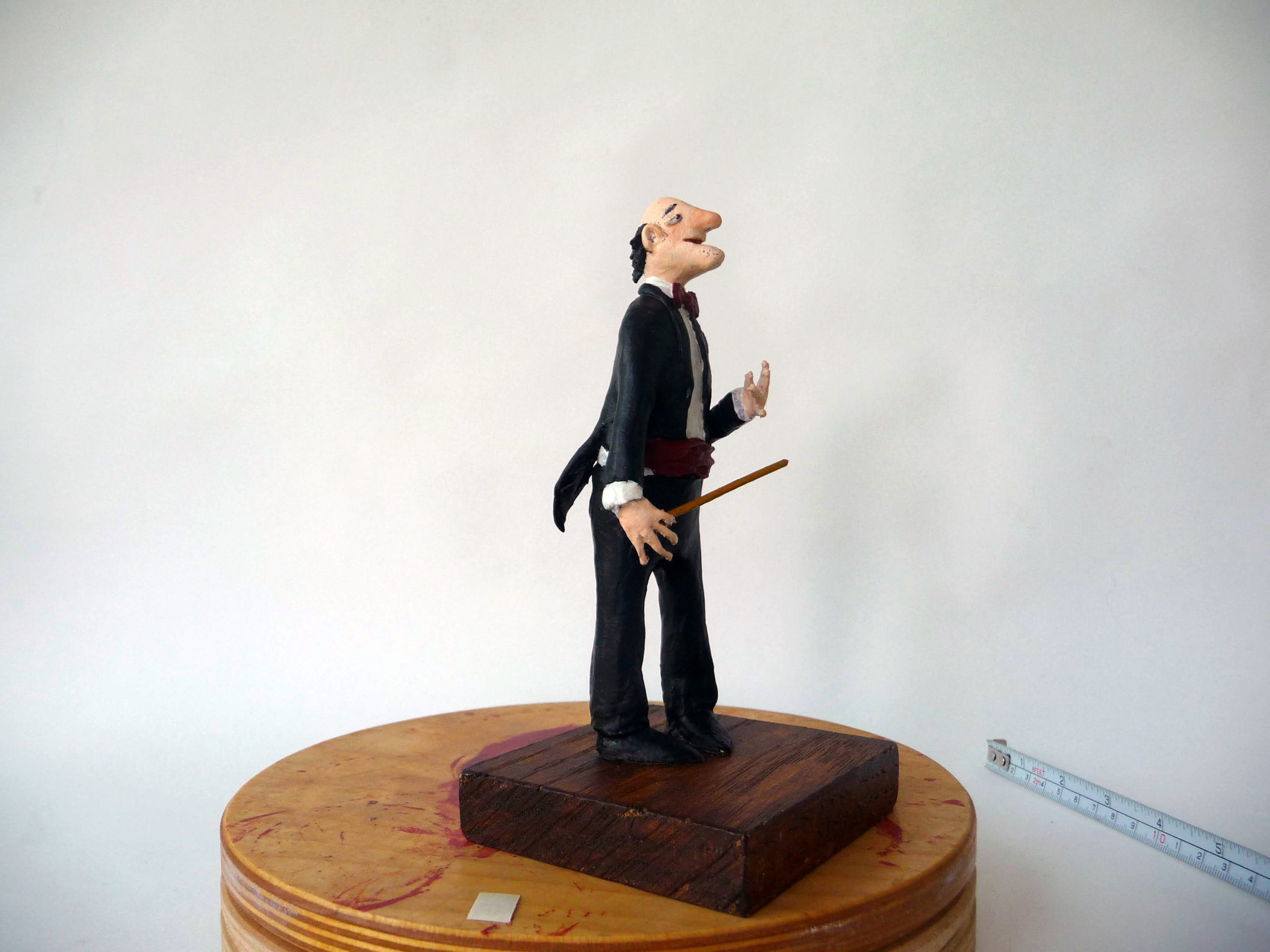 Dirigentje