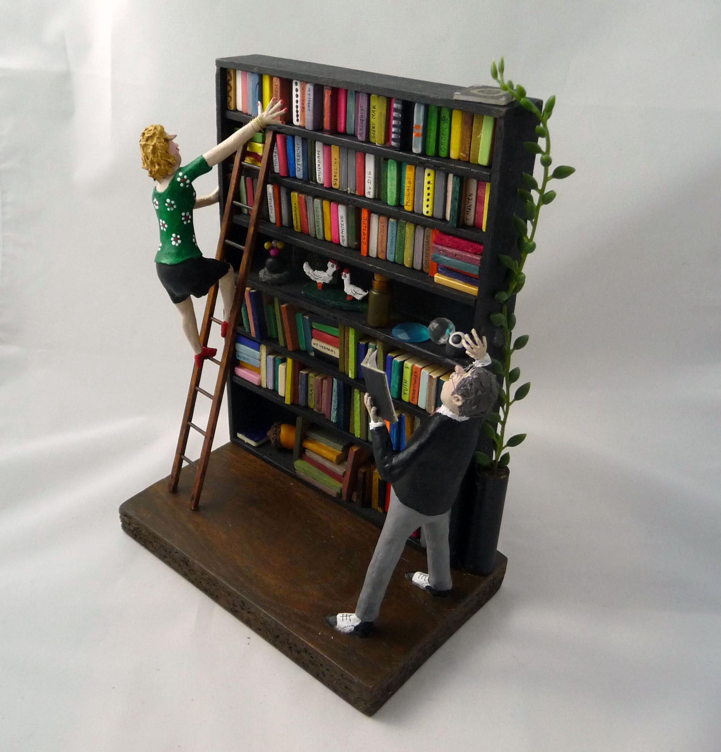 Ja dat boek