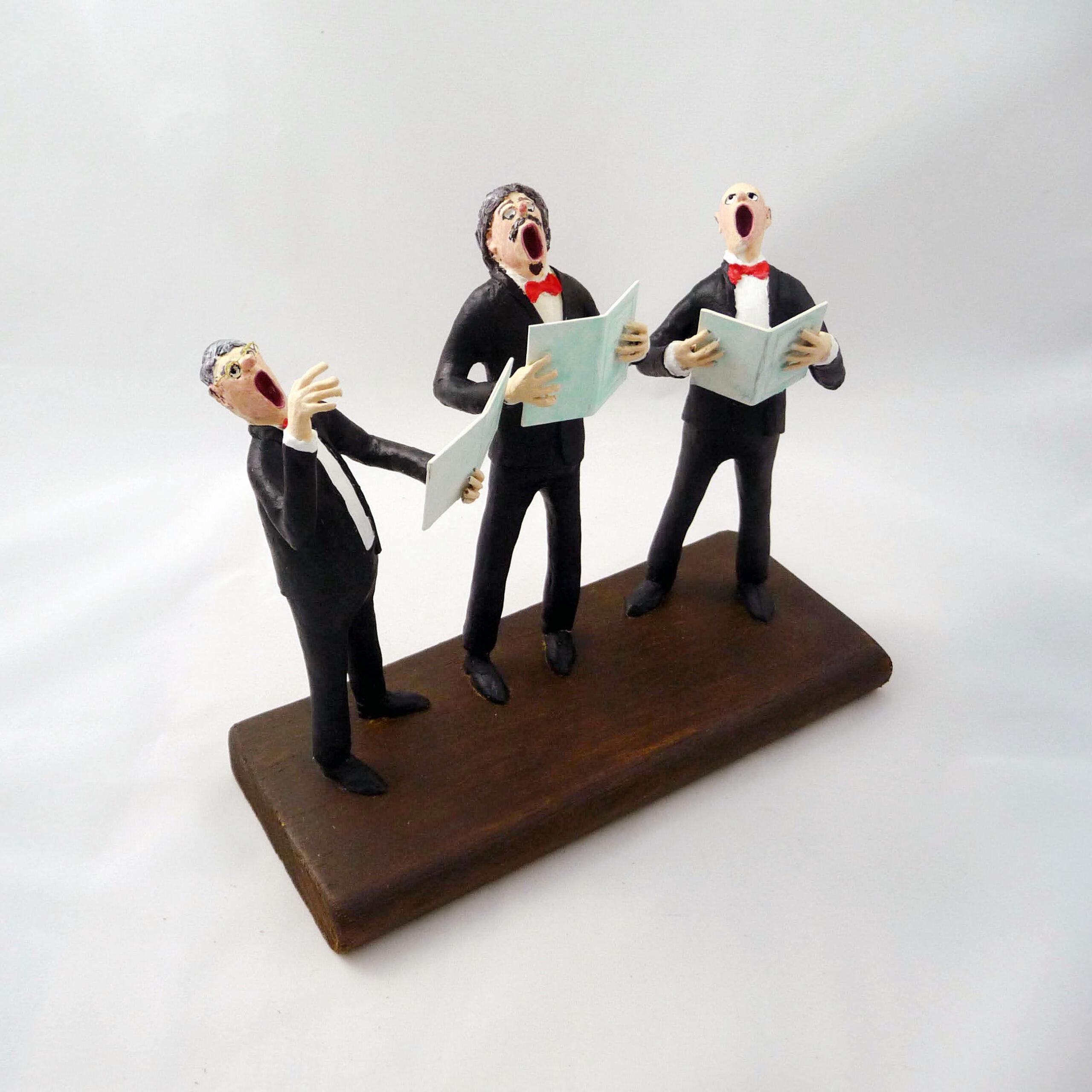 Drie tenoren