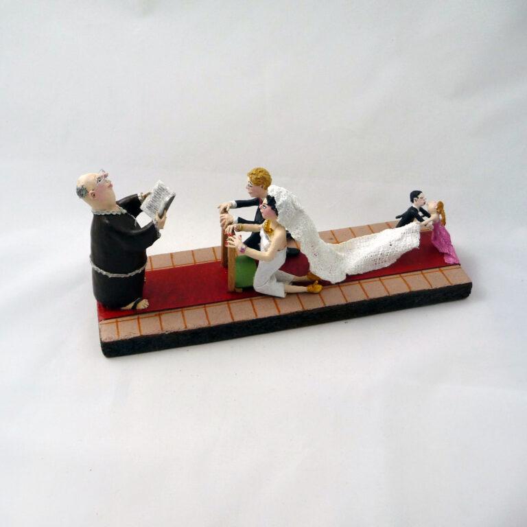 Huwelijksvoltrekking (niet meer beschikbaar)