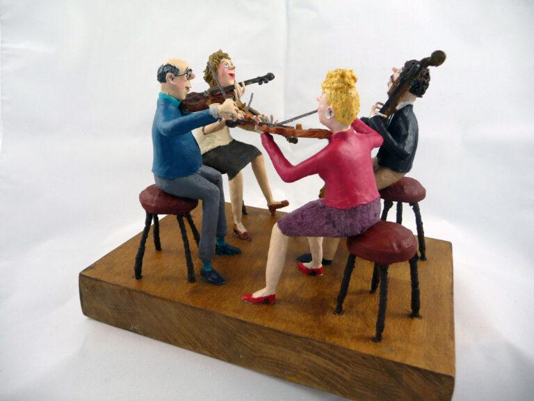 Strijkkwartet II